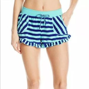 Betsey Johnson Small Vintage Terry Shorts
